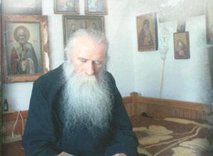 архимандрит Иероним Стойкан