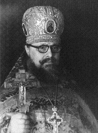 протоиерей Анатолий Сергеевич Правдолюбов