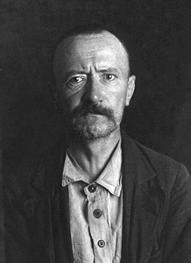 Священник Павел Успенский. Москва, Таганская тюрьма. 1938 год.