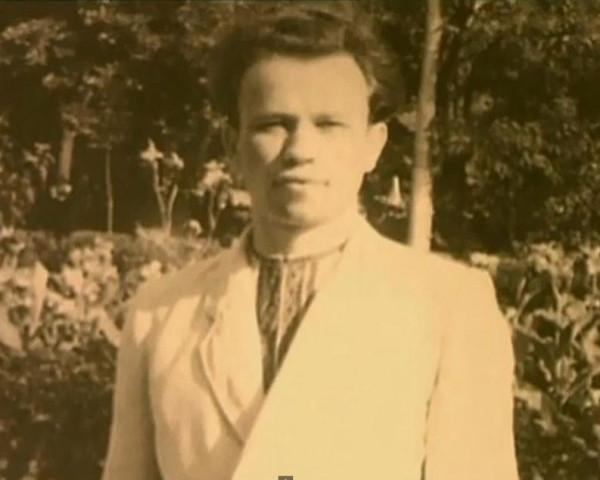 Митрополит Владимир (Сабодан) в юности