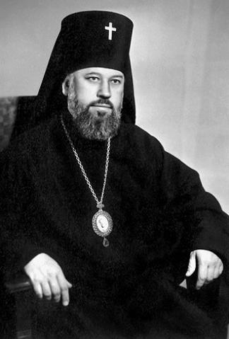 Митрополит Ростовский и Новочеркасский Владимир Сабодан