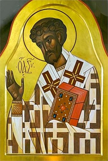 Святитель Свитин или Свитун