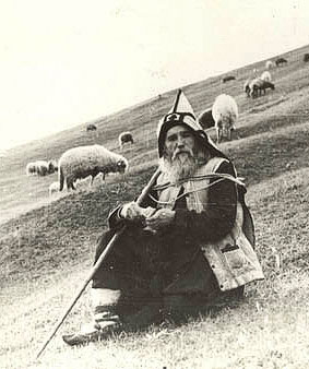 Клеопа_Илие_пастух