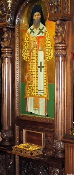 Святитель Григорий (Каллидос), Ираклийский, митрополит
