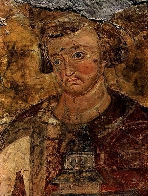 Святой царь Стефан Сербский (1224) 1