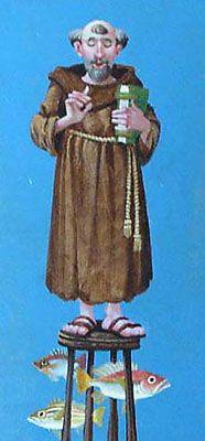 Преподобный Неот Корнуоллский