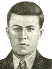Ощепков Андрей Иванович - герой СССР