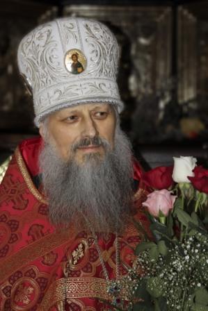 Феодор Анатольевич Правдолюбов