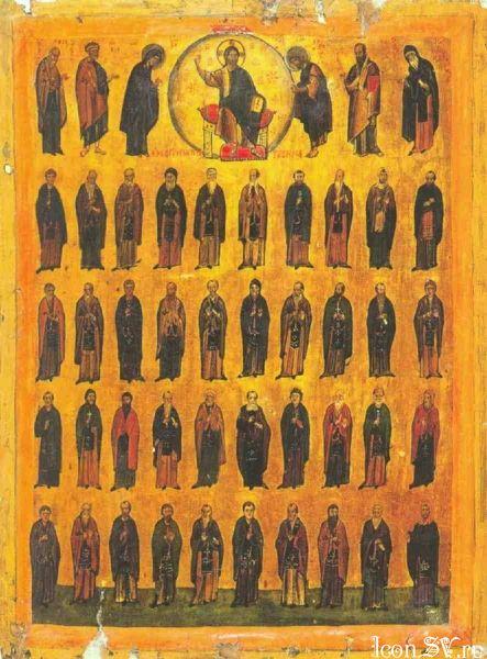 собор_Синайских_святых
