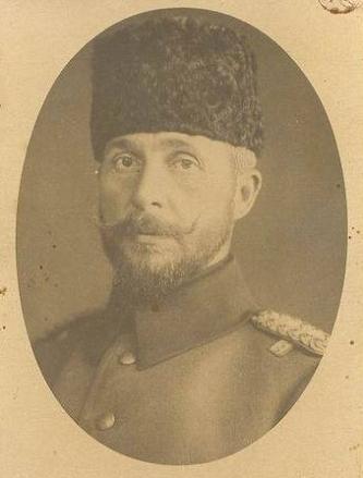Нуреддин-паша (тур. Nurettin Paşa; 1873, Бурса — 18 февраля 1932, Стамбул) — турецкий военный и политический деятель. Генерал, член парламента