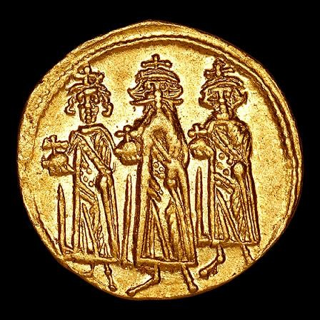 Ираклий (610-641 годы)
