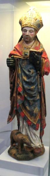 Преподобный Ремакль, апостол Арденнский