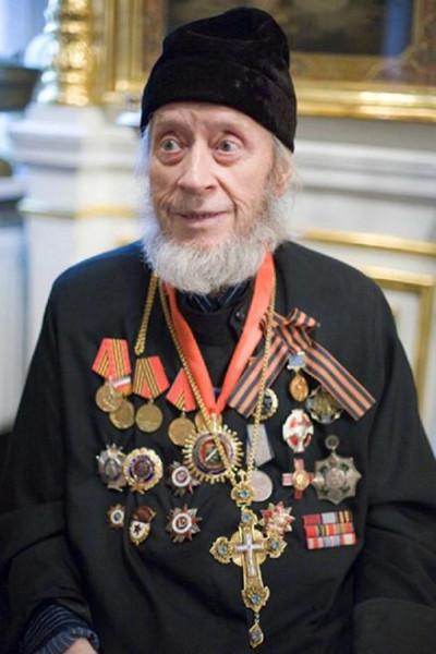 священник Василий Михайлович Брылёв