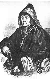 Преподобная Серафима (Моргачёва), в схиме Евфимия, Сезёновская