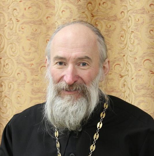 иеромонах Иов (Петров)
