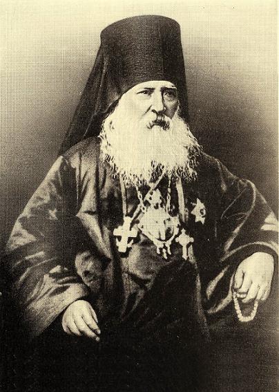 Преподобный Антоний (Медведев), архимандрит