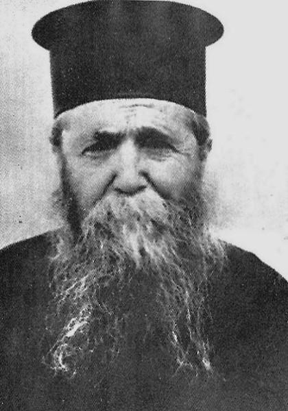 прп. Иероним Эгинский