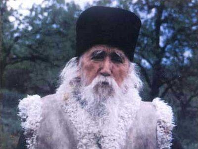 Arhimandrit Cleopa Ilie