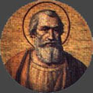 святитель Марк папа Римский