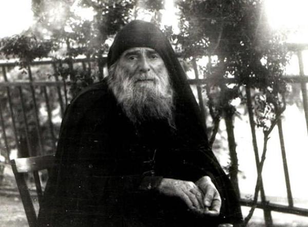 Преподобноисповедник Гавриил (Ургебадзе) 2
