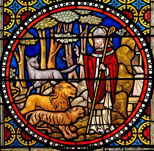 Священномученик Стремоний (Австремоний)
