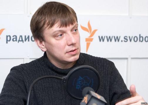 Мельников Алексей Юрьевич, член Бюро РОДП ЯБЛОКО