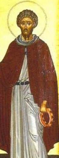 Тисилио (Tysilio), принц Повисский, игумен Мейфодский