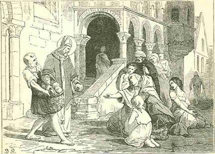 Святитель Евхарий Лионский (Eucharius), епископ
