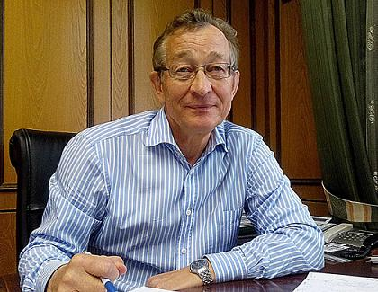 Поздняков Владимир Георгиевич, депутат от КПРФ