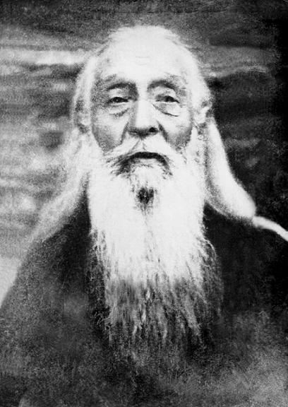 преподобноисповедник архимандрит Сергий Сребрянский в последние годы жизни