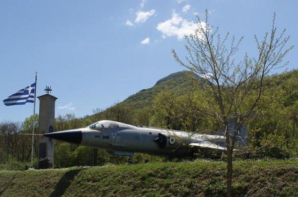 Музей Албанского фронта 1940-1941, Янина, Греция