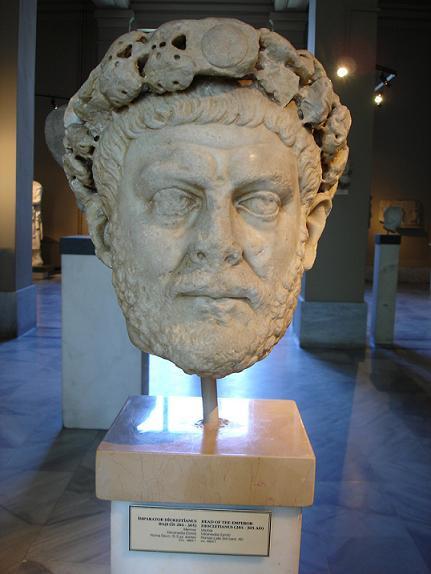 Гай Авре́лий Вале́рий Диоклетиа́н