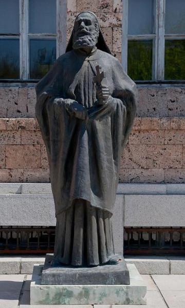Святой Евфимий Тырновский