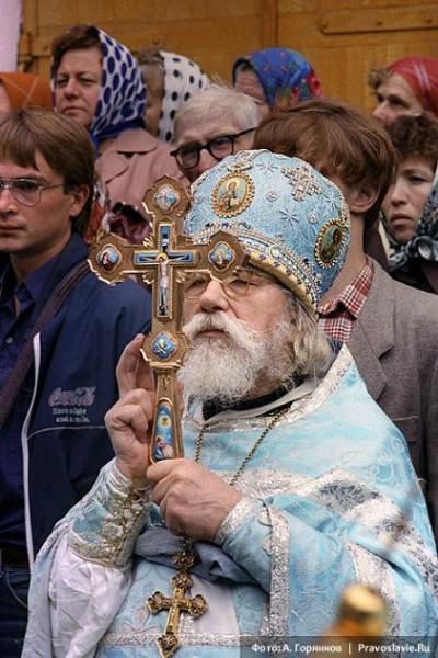 о. Иоанн Крестьянкин