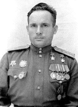 Павел Михайлович Камозин