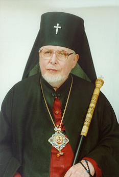 арх. Амвросий Щуров