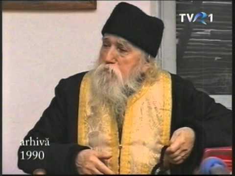 Părintele Cleopa 1