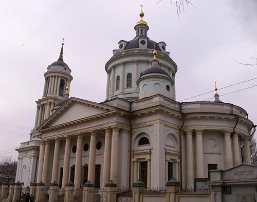 храм_святителя_Мартина_Москва_таганка
