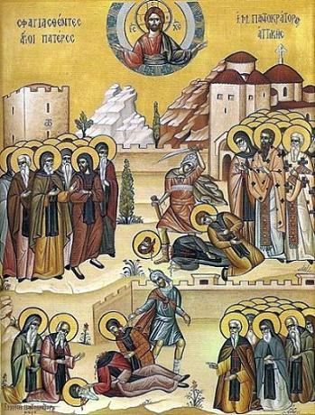 179 преподобномучеников Дау-Пенделийских