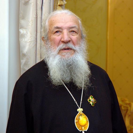 Лавр (Шкурла) (1928-2008), митрополит Восточно-Американский и Нью-Йоркский