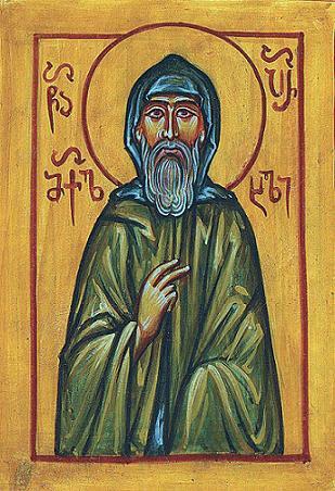 Преподобный Михаил (Микел) Парехский