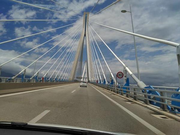 мост Рио