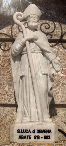 San Luca di Demenna