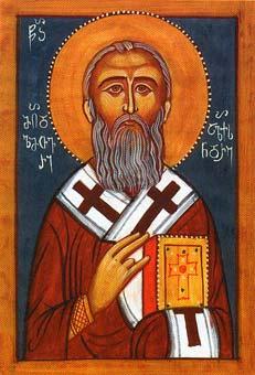 Александр (Окропиридзе) (1824 - 1907), епископ Гурийско-Мингрельский, святитель 2