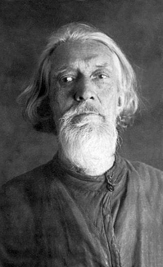 Диакон Симеон Кречков Москва. Таганская тюрьма. 1937