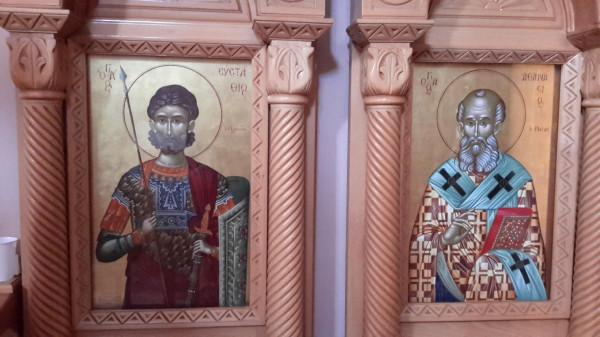 храм аполлодора икона святого 1