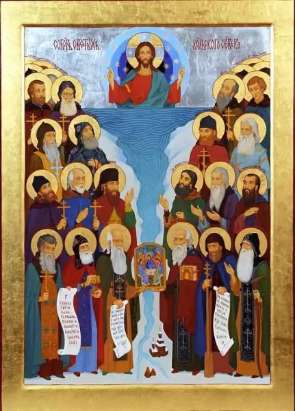 Собор святых Кольского Севера