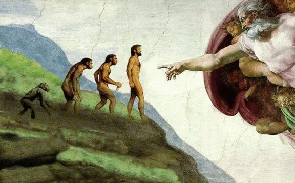 экуменизм и эволюция