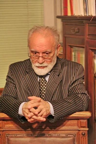 Михаи́л Юха́нович Садо́  — советский и российский лингвист, семитолог, политический и общественный деятель ассирийского происхождения