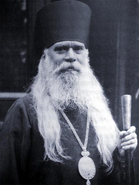 Серафим (Соболев), архиепископ Богучарский